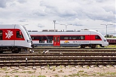 Court allows Lithuanian Railways to continue 250 mln euros electrification tender
