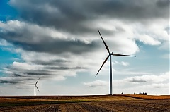Lithuanian Energy paid Gusiatinas 22 mln euros for his wind farms