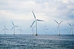 Offshore wind farms in Baltic Sea to be built in 2021 at earliest – Lithuanian energmin