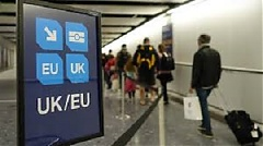 UK has seen sharp drop in immigration from EU lately - Latvian ambassador