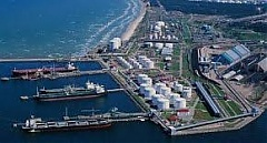 Lukashenko orders Belarusian government to arrange for oil deliveries via Baltic ports