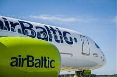 airBaltic Selects New York Headquartered Investment Bank Greenhill  as Financial Adviser