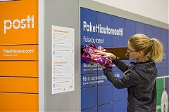 Finnish postal co to cut jobs, relocate some to Tallinn