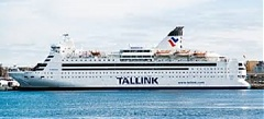 Estonian shipper Tallink's Isabelle ferry to be renovated in Finland