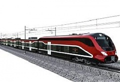 Pasazieru Vilciens banned from concluding train supply contract with Skoda Vagonka