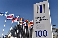 Estonia to use EUR 215 mln borrowed from EIB to co-finance EU-backed projects