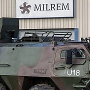 Milrem LCM to repair Estonian Army's personnel trucks under EUR 2.1 mln contract