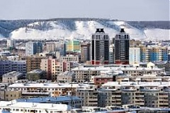 Estonian co granted waste management monopoly in Yakutsk