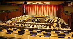Latvia elected to UN Economic and Social Council