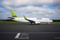 airBaltic flight makes emergency landing in Riga