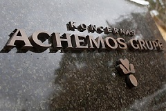 Lithuania's Achemos Grupe turns to president, PM, Brussels in Klaipedos Nafta row