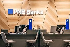FCMC suspends the provision of financial services by JSC PNB Banka and decides on the unavailability of deposits