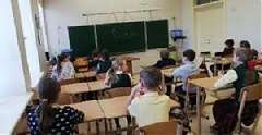 214,521 pupils began the new school year in Latvia this year