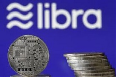 Bank of Lithuania: Facebook's Libra may turn into 'something interesting'