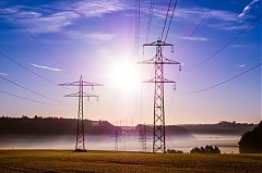 Electric power generation in Latvia decreases 11.2% in nine months