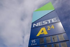 Neste Lithuania gets EUR 8,700 fine for misleading advertizing