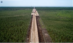 Monitoring of Nord Stream 2 Construction in Russia Confirms Environmental Compliance