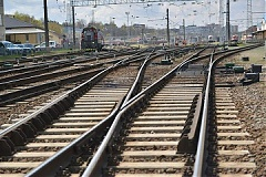 Lithuanian Railways' profit should exceed EUR 50 mln this year, CEO says