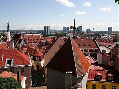 Tourists spend EUR 1.04 bn in Tallinn in 2019