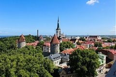 Tallinn endorses 2019 financial report