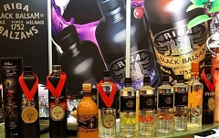The sales of spirits around the world increasing during Covid-19