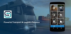 Latvian-made online logistics platform available also in Lithuania and Estonia