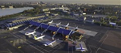 Tallinn Airport to extend airside area for EUR 24.8 mln