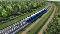 Cost of Rail Baltica project has increased to EUR 7 bn - European Court of Auditors
