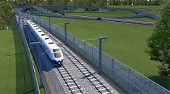 Rail Baltica project will improve connectivity among parts of Riga