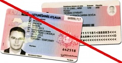 Foreigners might lose Latvian residence permits for flouting self-isolation requirement
