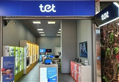 Tet Group's earnings rose by 3% in H1