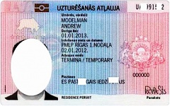 Latvia not to send granted residence permits to Russia, Belarus, Ukraine