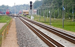 LTG Infra gets green light to build Rail Baltica section from Kaunas to Latvian border