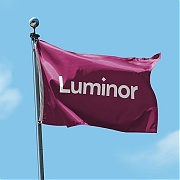 Luminor posts H1 net loss of EUR 7.7 mln in Baltics