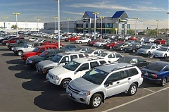 Lithuania's used car market down 22.8%