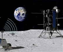 Nokia selected by NASA to build first ever cellular network on the Moon