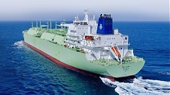 New vessel to bring LNG shipment from US to Lithuania's Klaipeda