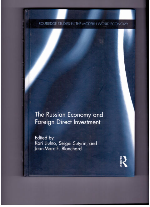 Business and investment in Russia: comprehensive analyses :: The