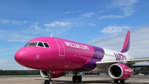 Wizz Air Turku Kaunas