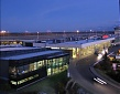 Passenger numbers at Riga airport decreased by 6.7% in 7 months