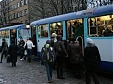 Free public transportation in Riga would cost at least LVL 35 mln per year