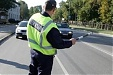 Substantial increase in the number of Latvian drivers detained for offering bribes to the police