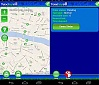 TaxiWell and BalticTAXI launch mobile application for Riga visitors