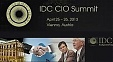 The most urgent issues and strategic challenges discussed at Vienna CIO summit