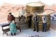 Assets of pension fund participants in Lithuania nearing EUR 1.7 bln in H1