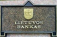 Lithuania's current account balance at EUR 250.9 mln in January-October