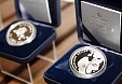 Lithuanian central bank issues collectors coins symbolising living Baltic Way chain