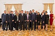 Lithuanian PM meets with representatives of American-Lithuanian Business Council