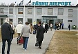 Tourism companies call for renovation of Pärnu airport
