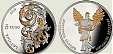 "Bank of Latvia issues collector coin ""Baroque of Courland"""